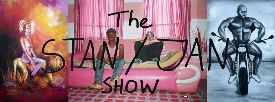 the stan:jan show